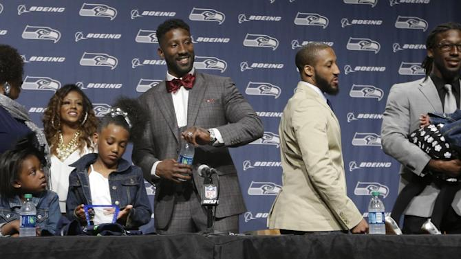 Marcus Trufant retires as member of the Seahawks