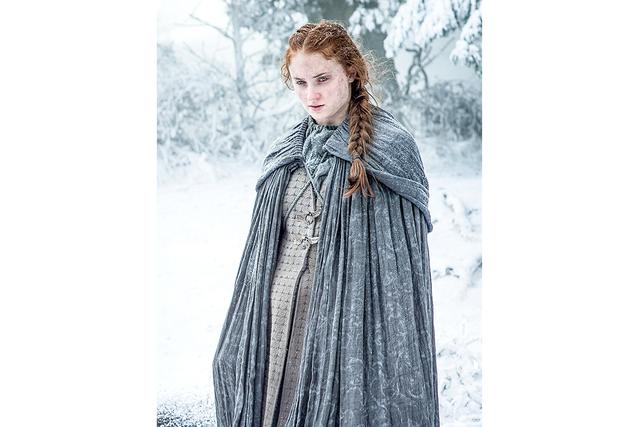HBO posts first photos of Game of Thrones season six