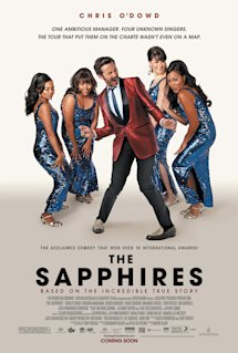 Poster of The Sapphires