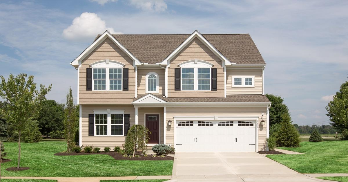 North Chesterfield's Newest Community—Coming Soon