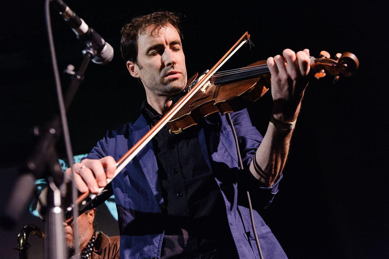 Musician Andrew Bird tells us about scoring FX comedy Baskets and finding inspiration at Costco
