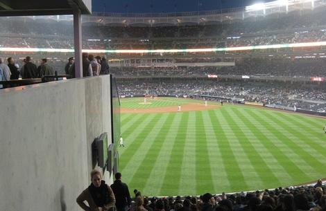 Where to Visit and What to Avoid at Yankee Stadium