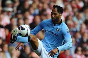 Lescott to 'address' Manchester City situation at end of season