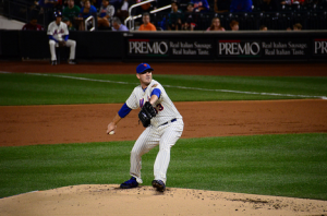 New York Mets: Matt Harvey is Filling the R.A. Dickey Void