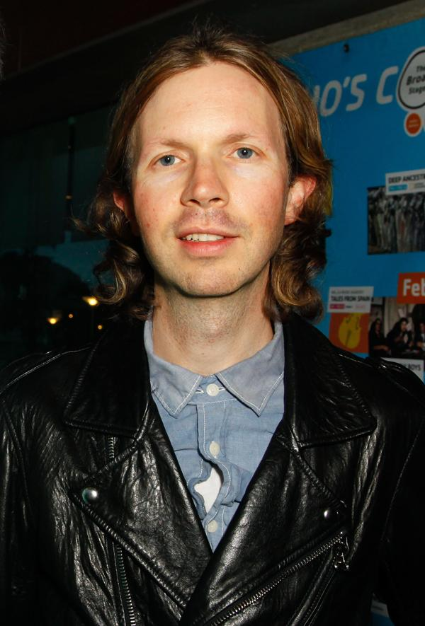 Beck Explains 'Song Reader' Project