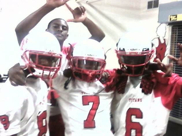 The Lake Taylor football team and all others in Norfolk had to abandon all Friday night football after the shooting death of a teen — BeRecruited