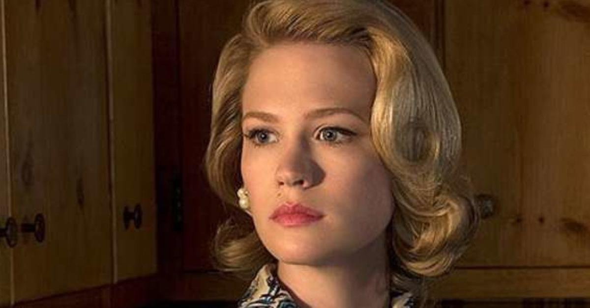 Where Did They Come From: The Cast of 'Mad Men'
