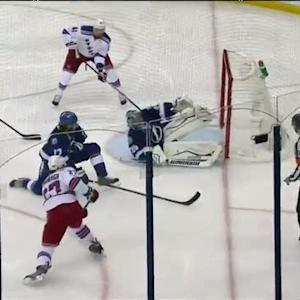 McDonagh fires PPG past Bishop in 3rd period