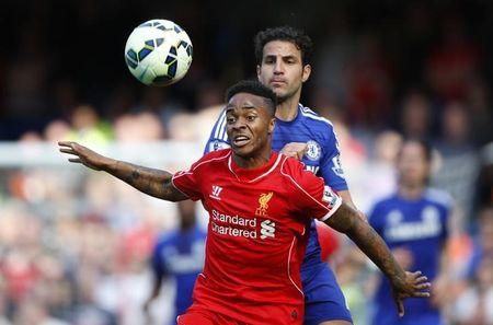 For Raheem Sterling, and Liverpool, it's all about business