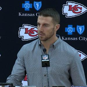 Kansas City Chiefs postgame press conference
