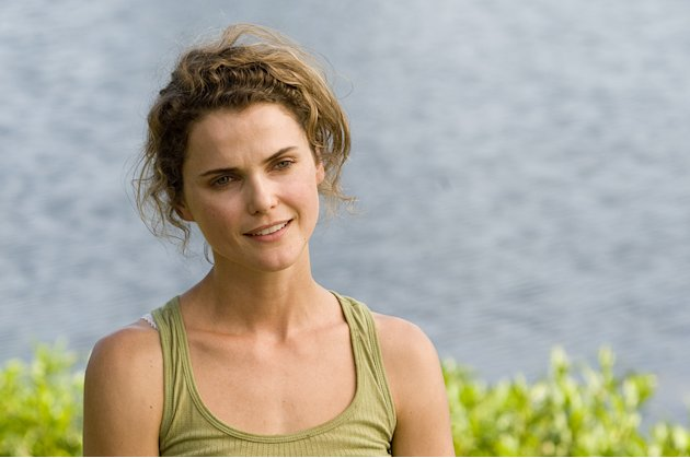 Leaves of Grass First Look Pictures 2010 Keri Russell