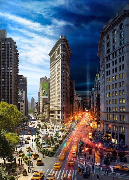 003Stephen_Wilkes_FlatIron