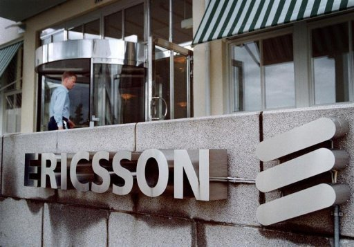 <p>Swedish telecommunications equipment maker Ericsson posted on Wednesday a sharp drop in its second-quarter profit owing in part to weaker network sales and challenges to its ST-Ericsson mobile platform unit.</p>