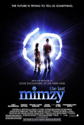 New Line Cinema's The Last Mimzy
