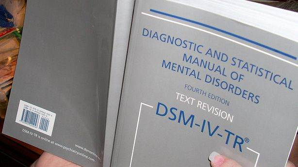 Inside the Controversy Over the Bible of Mental Disorder