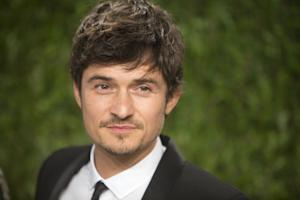 Orlando Bloom Set to Star in 'Romeo & Juliet' on Broadway