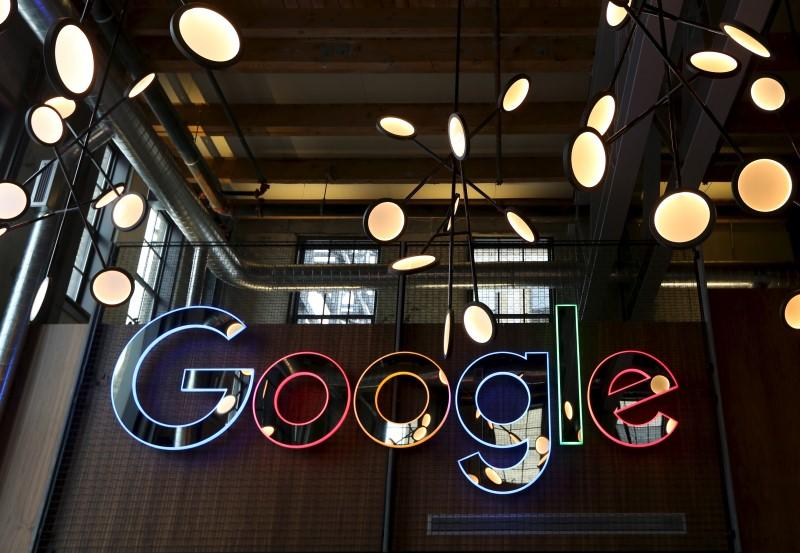 Italy opens tax probe on Google managers: sources