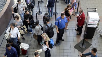 TSA Will Stop Afro Pat Downs and Other Discriminatory Hair Searches