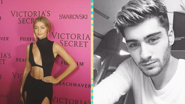 Gigi Hadid and Zayn Malik Spotted Out Again: 'They're Just Having Fun,' Source Says