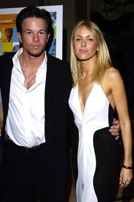 Mark Wahlberg and Naomi Watts at the Hollywood premiere of Fox Searchlight's I Heart Huckabees