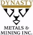 Dynasty Reports Financial Results for the Three and Nine Months Ended September 30, 2013