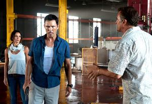 Burn Notice | Photo Credits: Glenn Watson/USA Network