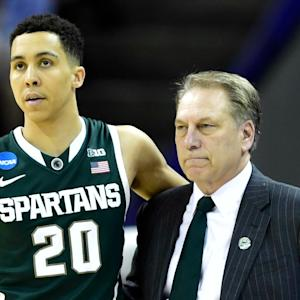 Michigan State's Recipe To Win A National Championship
