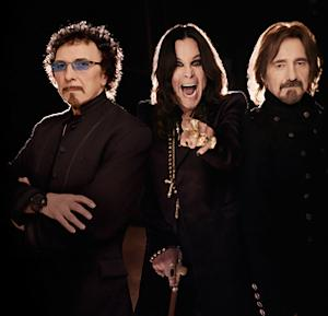 Black Sabbath Announce Full North American Tour