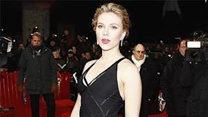 Five Things You Don't Know About Scarlett