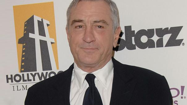 Robert DeNiro Thumb