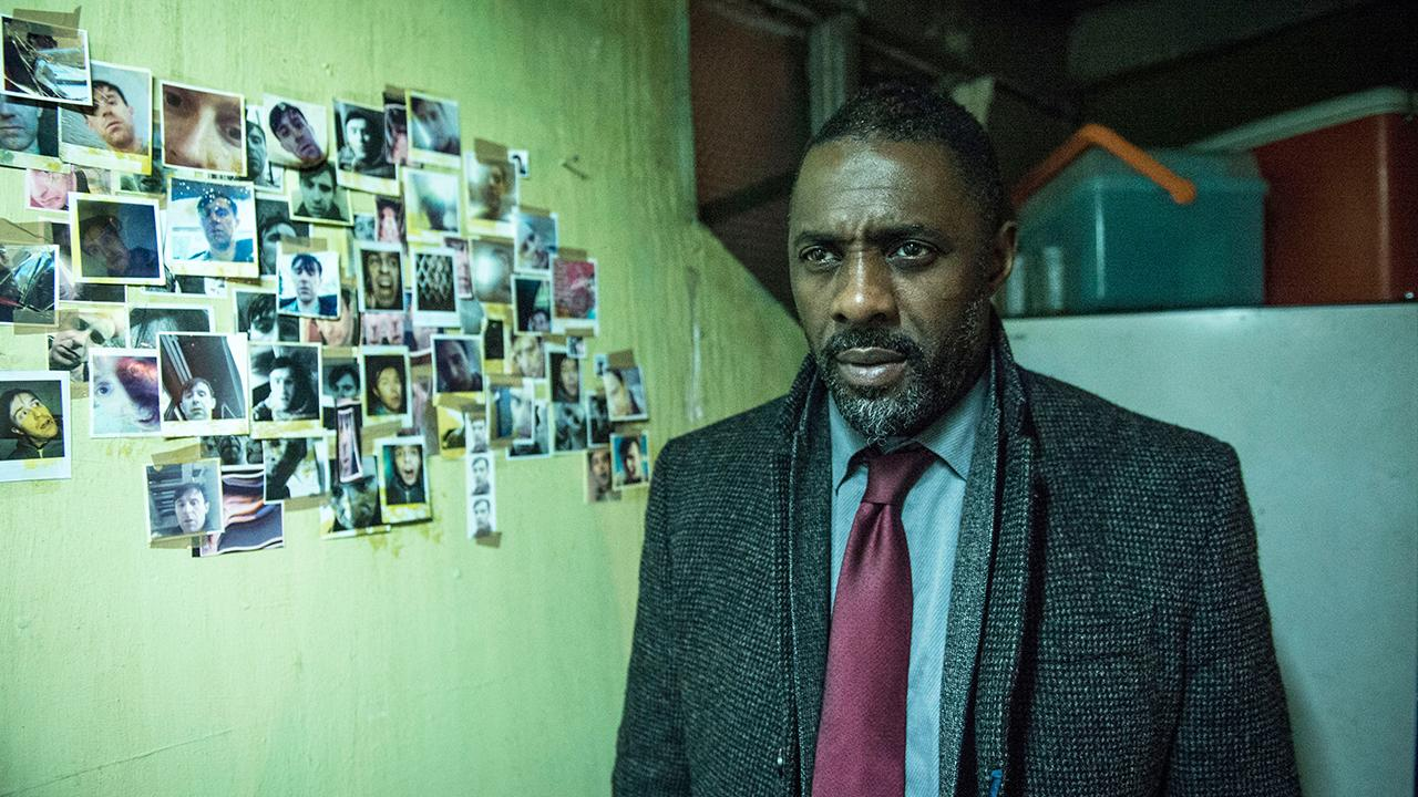 'Luther' Trailer: Idris Elba Returns To Track A New Serial Killer