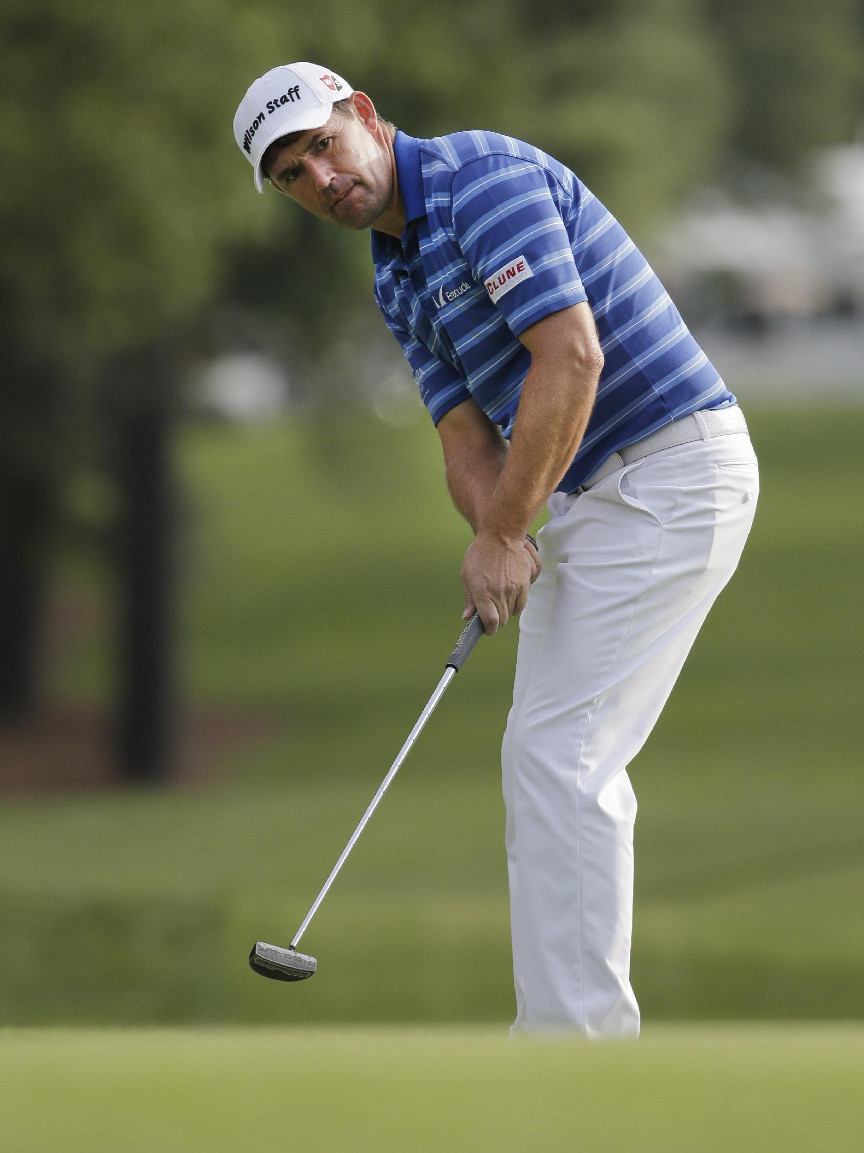 France's Alexander Levy among 16 to qualify for US Open