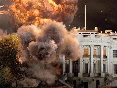 Watch the 'Olympus Has Fallen' Trailer