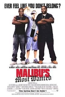 Poster of Malibu's Most Wanted