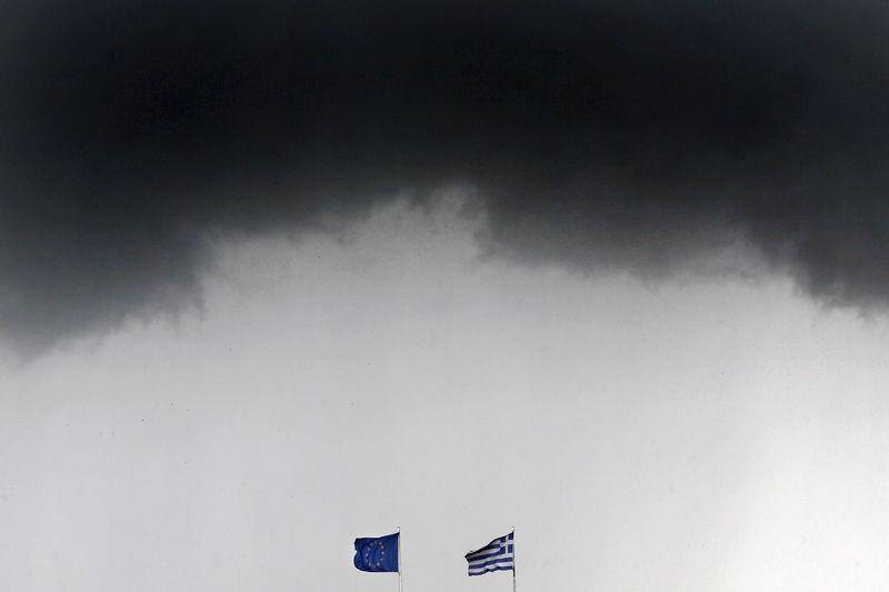 Greece open to compromise to seal deal this week - interior minister