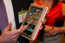 Nook Tablet tops Kindle Fire traffic share, iPad still dominates market with 91%