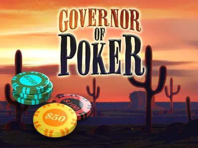 governor of poker flash