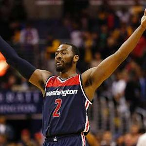 Go Big or Go Home:  Warriors and Wizards off to a Good Start