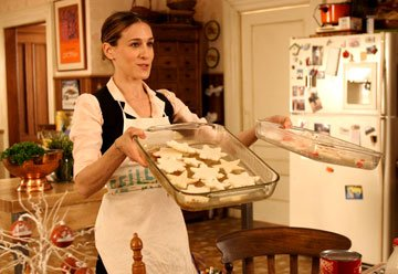 Sarah Jessica Parker in 20th Century Fox's The Family Stone