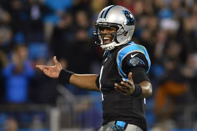 Fantasy football advice, Week 4: Who to start/sit for Panthers vs. Buccaneers