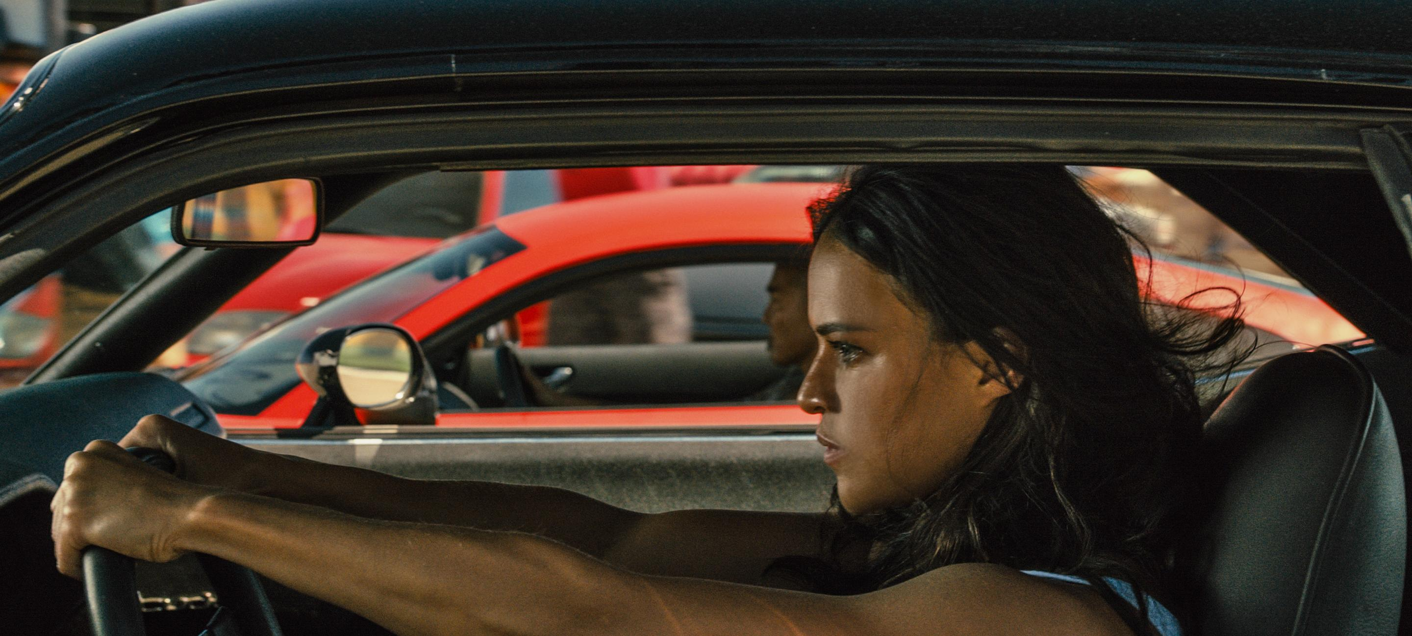 'Furious 7′ Pulls Ahead Of 'Adaline' On Friday; Looks To Clock $17M In Fourth Lap – Late Night B.O.
