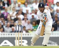 England&#39;s Ian Bell bats at the Oval in London in July. Bell admits his side have paid the price for resting on their laurels after reaching the top of the Test world rankings. Andrew Strauss&#39;s team must beat South Africa in the third and final Test at Lord&#39;s next week to retain the number one spot and Bell believes they will have only themselves to blame if the Proteas move above them