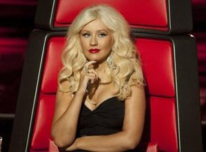 Report: Christina Aguilera Returning for The Voice Season 5, As Shakira Leaves