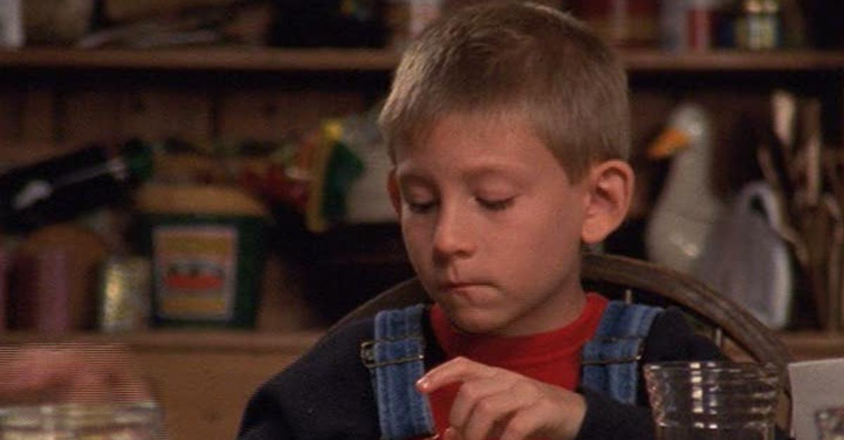 11 Child Stars You Probably Won't Even Recognize