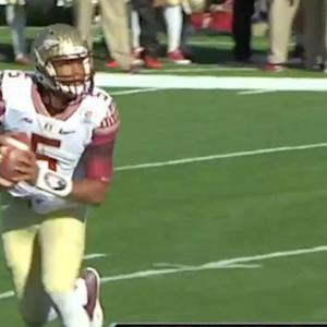 Florida State quarterback Jameis Winston vs Oregon quarterback Marcus Mariota: The Next QB Rivalry?