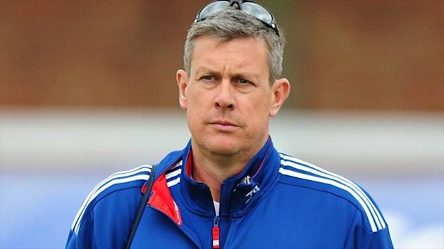 Ashley Giles says England's ODI team for the NatWest Series 'is an exciting side to watch'