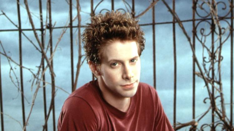 Oz (Seth Green) on Buffy the Vampire Slayer