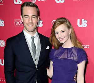 James Van Der Beek's Wife Kimberly Pregnant With Third Child!