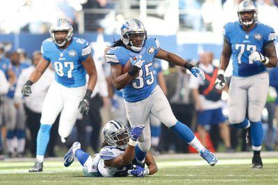 Fantasy football draft strategy: Joique Bell a potential steal for fantasy owners