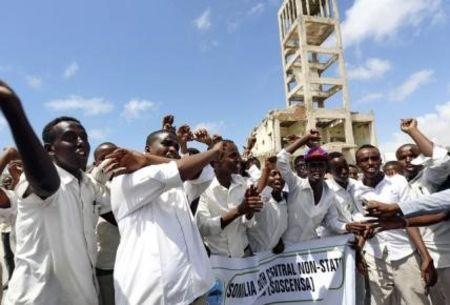 Rise in illegal fishing threatens to revive Somali piracy